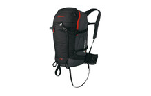 Mammut Pro Removable Airbag ready 35L black-smoke